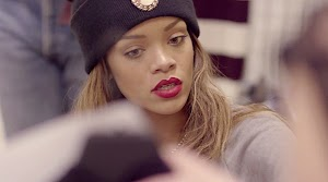 Rihanna has created a trend in fashion River Island
