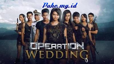 Download Film Operation Wedding (2013) WEB-DL Full Movie