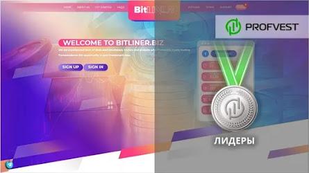 Лидеры: Bitliner – 97,5% чистого профита за 3 недели!