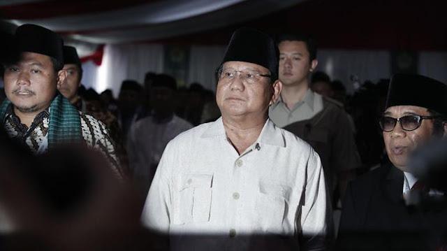 Prabowo Subianto Janji Bakal Setop Impor Indonesia Jika Jadi Presiden Nanti