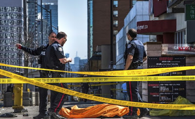 terrorist van attacker arrested