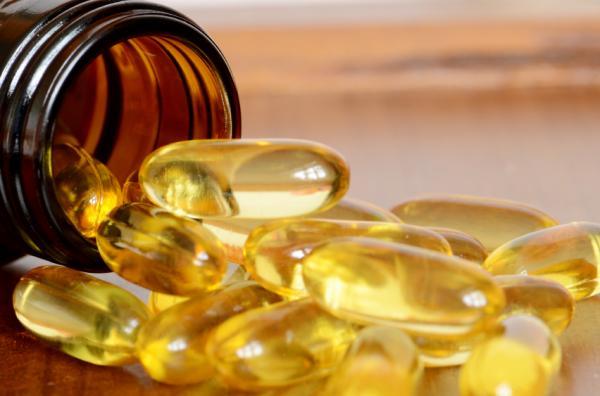 Beneficios del omega en los suplementos
