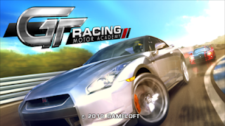 GT Racing Motor Academy gameplay cover