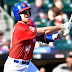 Bisons remain red-hot on road, defeat Pawtucket 10-6
