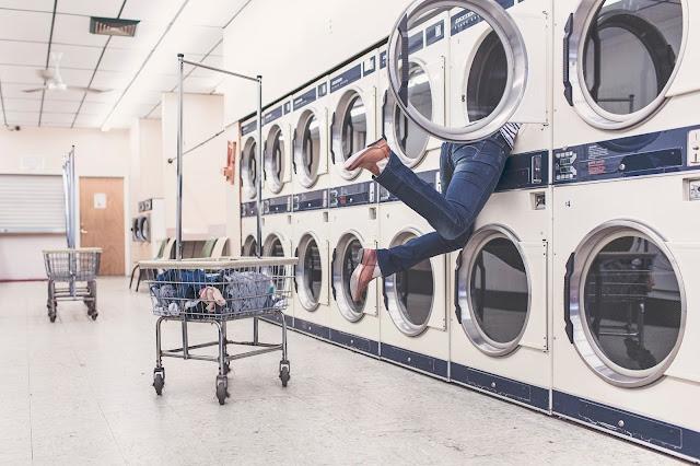 Hemat Pengeluaran Isi Token Listrik dengan Memilih Mesin Cuci yang Hemat Listrik