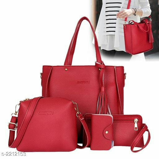 Elegant Women's Hand Bag