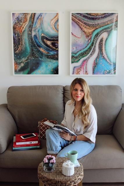 deco, decor, decoración, decoración de interiores, cuadros, póster, posterlounge, decoración de paredes