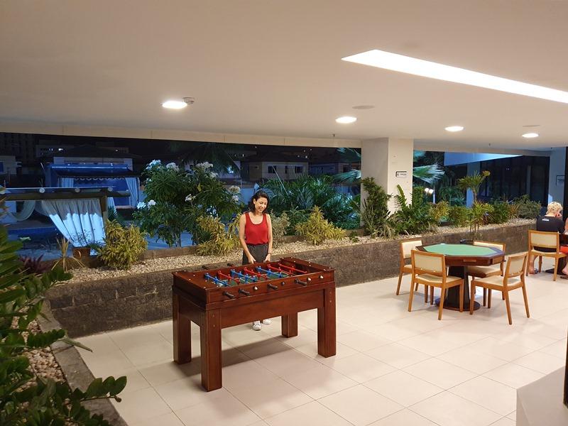 Del Mar Hotel Sergipe