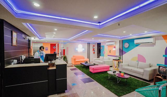 D8 Hotel Express: Nova opção de hospedagem em Fortaleza-CE