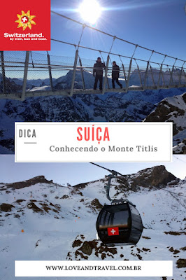 Monte Titlis