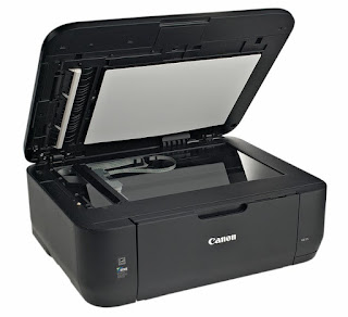 Canon Pixma MX375 Printer Driver Download