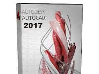 Autodesk AutoCAD 2017 32 Bit & 64 Bit Full Crack