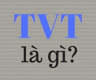 tvt là gì