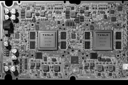 Tesla Bekerjasama Dengan Samsung Menciptakan Chip 5 nm Untuk Teknologi Full Self-Driving