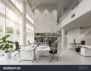 Custom offices in Melbourne