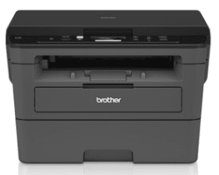 Brother DCP-L2532DW Driver Software Download