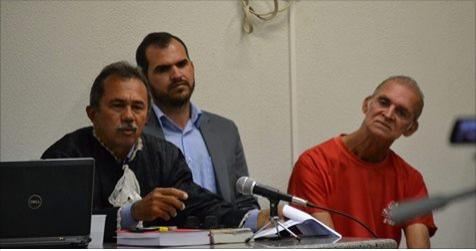Acusado de assassinar PRF no Sertão é condenado a 20 anos de prisão