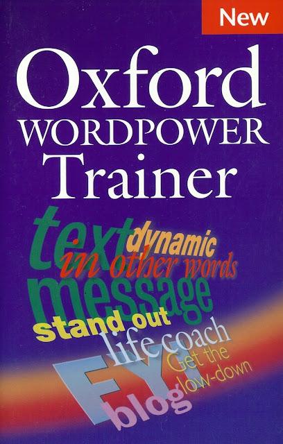 OXFORD WORDPOWER TRAINER