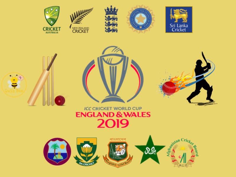 ২০১৯ ক্রিকেট বিশ্বকাপ