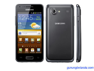 Cara Flashing Samsung Galaxy S Advance (NFC) GT-I9070P