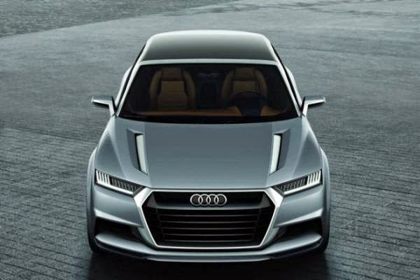 2015 Audi Q9 price