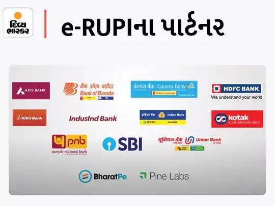 E-RUPI New digital Paymetn System