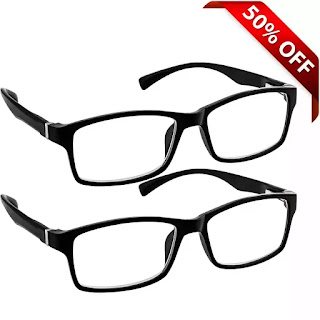 Computer Reading glasses by Walmart