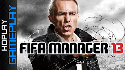 FIFA Manager 13 Game PC Free Download