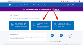 How To Get Your PayPal Verified for Free with Bangladesh