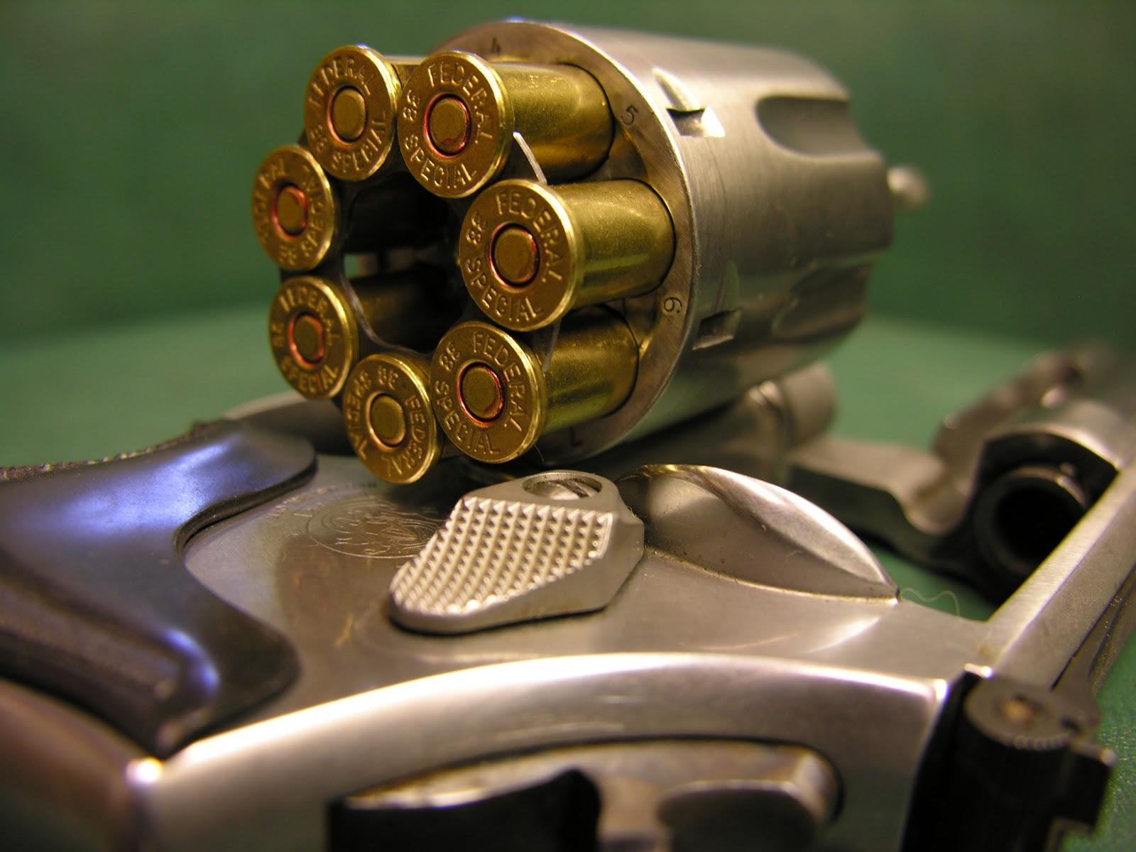 Guns & Weapons: Cool Guns Wallpapers #2