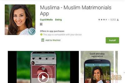 muslima apk