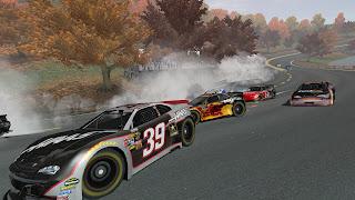 NASCAR Unleashed (X-BOX360) 2011