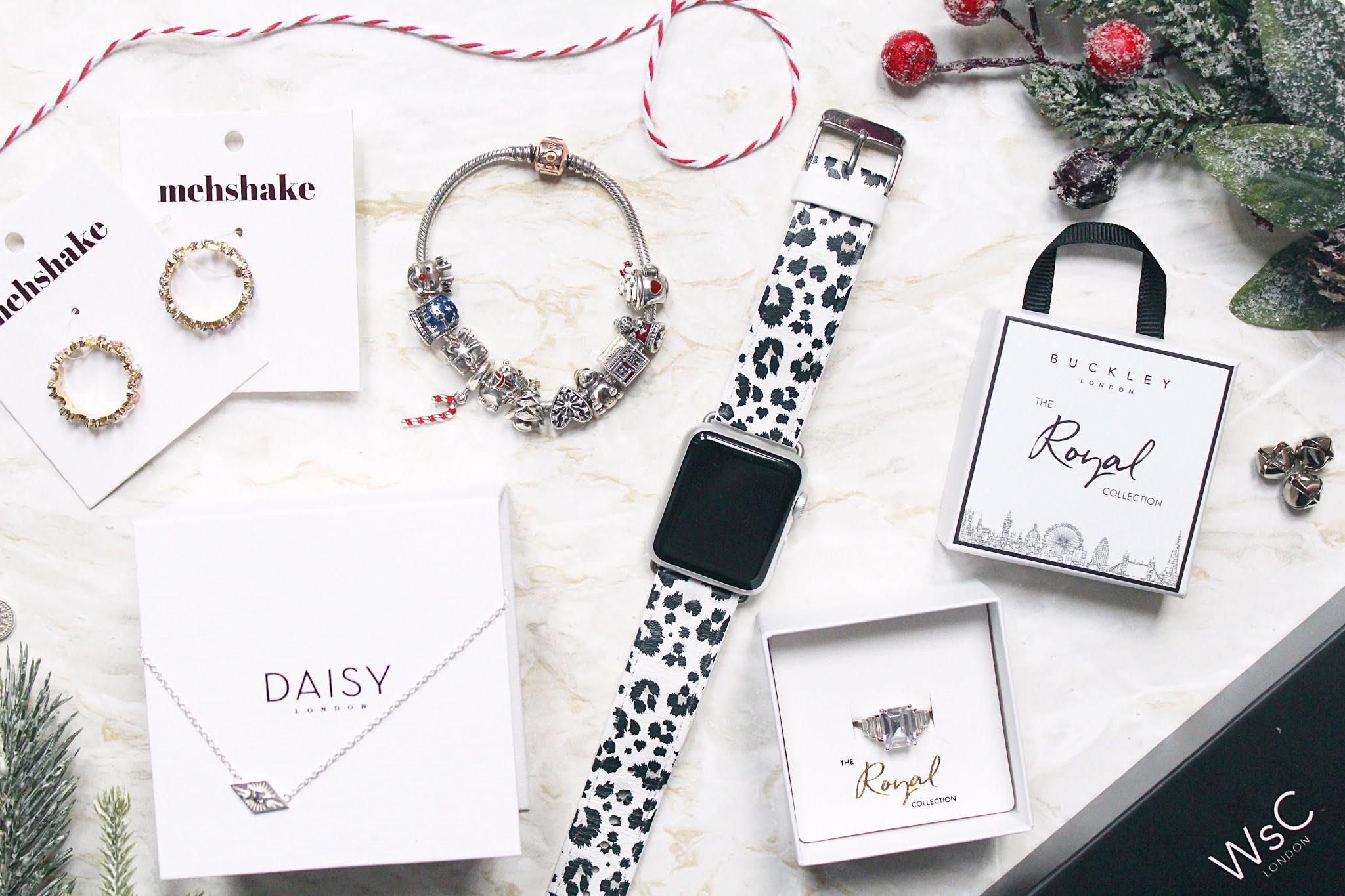 Jewellery Christmas Gift Guide