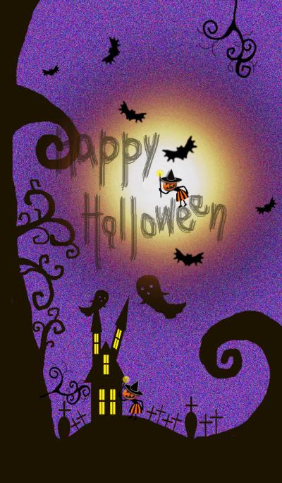 Happy Halloween #2-1