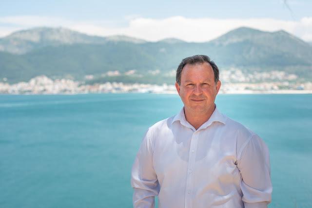 Θεσπρωτία: 7.500 χιλιάδες ψήφους παραπάνω από τη 2η υποψήφια πήρε ο Β. Γιόγιακας με τη Ν.Δ.
