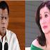 Must Read| Duterte may Mensahe kay Kris Aquino