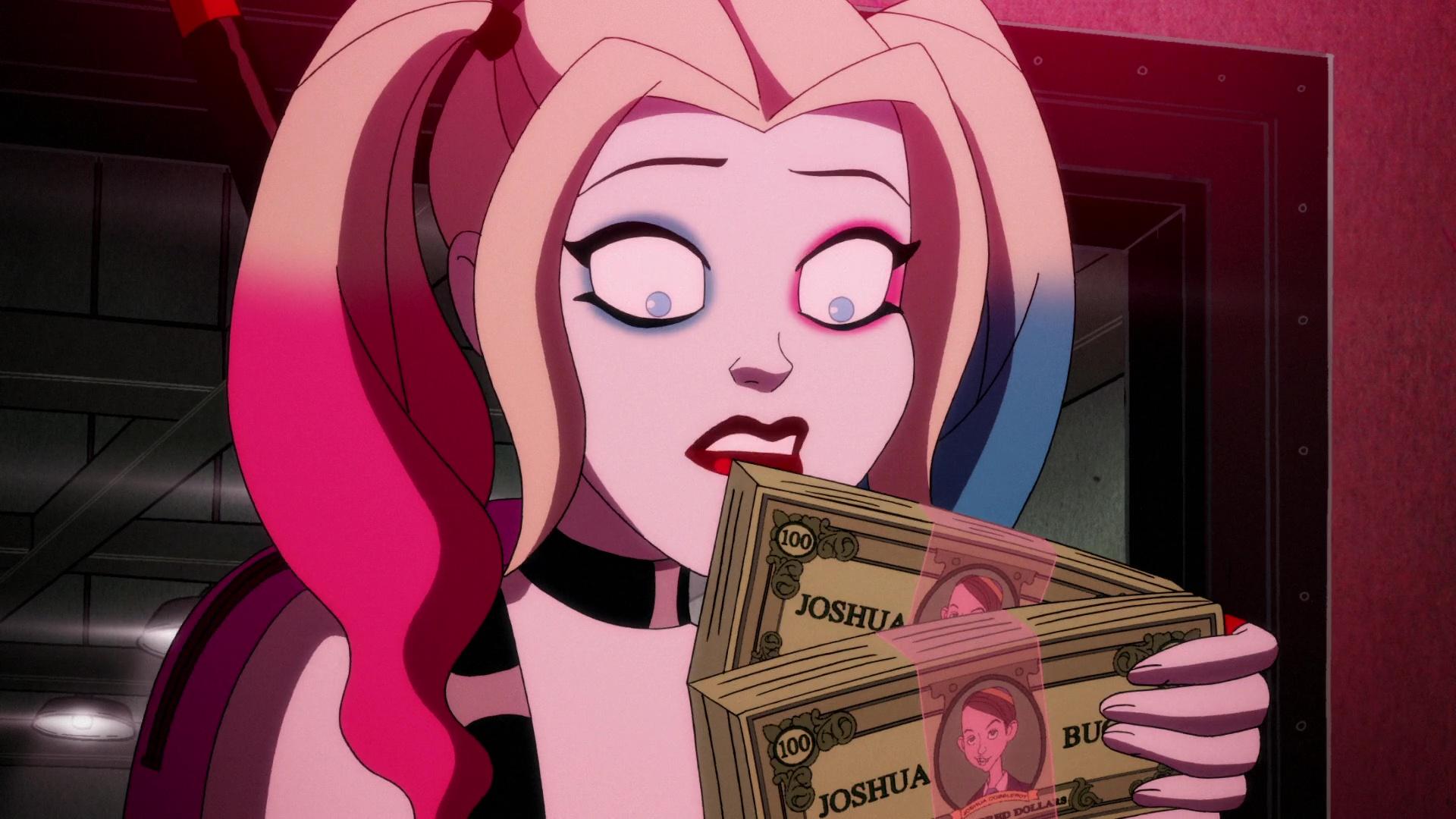 Harley Quinn (2019) Temporada 1 1080p WEB-DL Latino