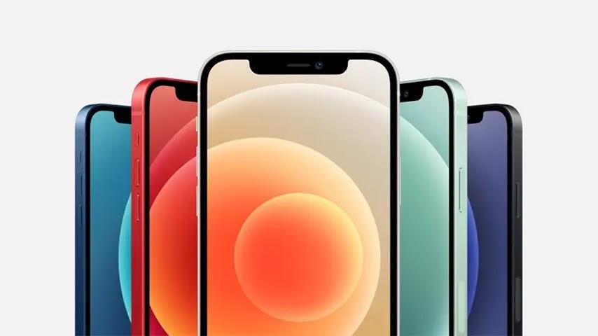 Skor Antutu iPhone 12 dan iPhone 12 Pro