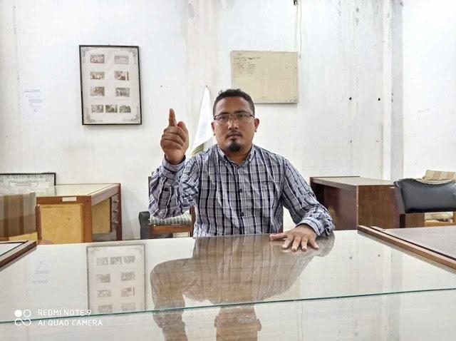 Ketua GMPK Khaidir Menangkan Sengketa Informasi dengan BPKD, Selamatkan Aset Aceh Timur