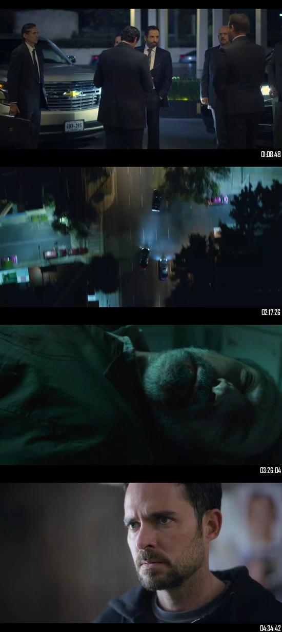 Who Killed Sara 2021 S02 Dual Audio Hindi WEB Series 720p 480p WEB-DL Netflix Original