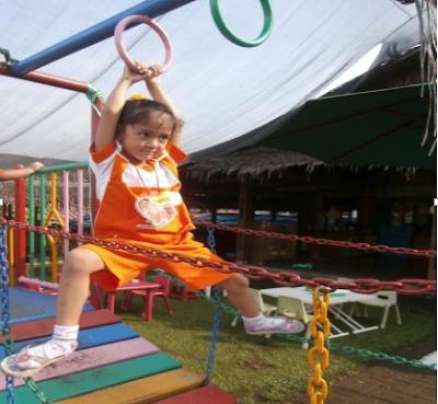 Cara Penataan Ruang Luar (Outdoor) Untuk Anak PAUD