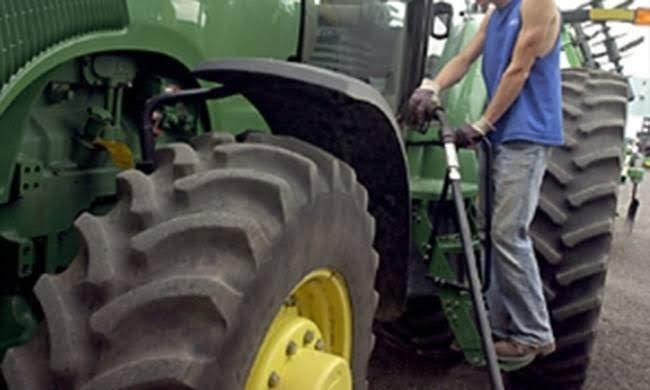 Σχέδιο για φθηνότερο πετρέλαιο στους αγρότες