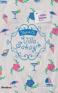 Villa Şakayık - Bir Yıldız Alatan Macerası