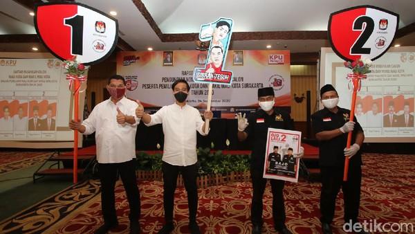 Debat Perdana Gibran Vs Bajo Bakal Diselenggarakan 6 November