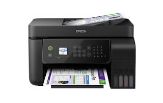 Epson EcoTank L5290 Driver Downloads, Review And Price