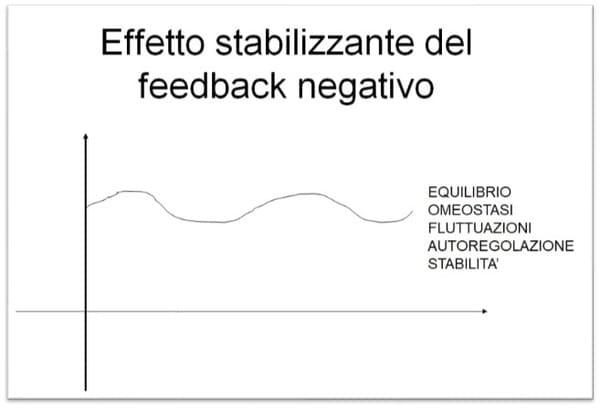 Effetti feedback negativo
