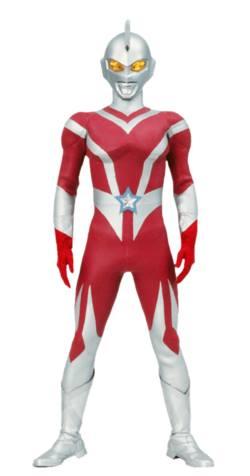 Mengenali Watak Ultraman - Part2