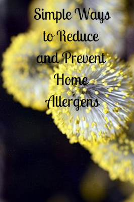 Simple Ways to Reduce and Prevent Home Allergens