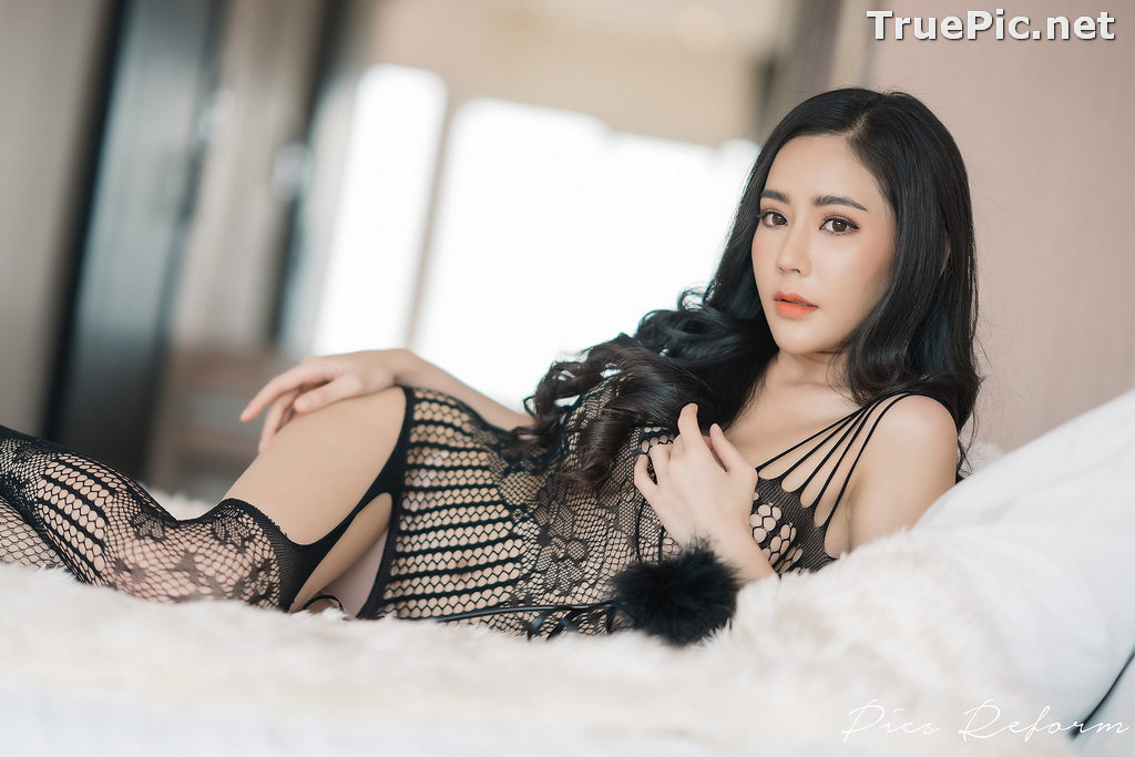 Image Thailand Model - Saowalak Chowdhry - Sexy Lady Femina - TruePic.net - Picture-2