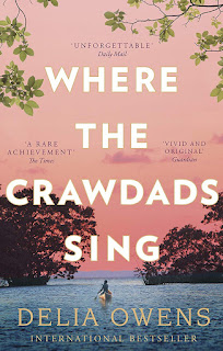 Amanda Hamilton in Where the Crawdads Sing